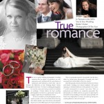 Studio Rochford Wedding Photographers Published in You & Your Wedding Magazine