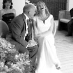 Ann & Trevor's Wedding at Maison Renouf Hotel, Rochford