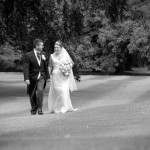 Ross & Danielle's Wedding Photography at Leez Priory, Essex