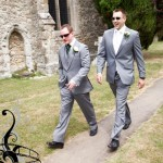Essex Wedding Photography: Ice-creams all round at Beverley & Tom's Summer Wedding!