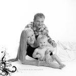 Baby Photography at Studio Rochford
