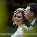 Highley Manor Wedding ~ Samantha & Lee
