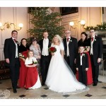 Christmas Wedding Album
