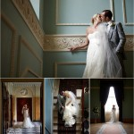 Hylands House Wedding Fair Today!