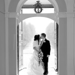 Braxted Park Wedding ~ Stacey & Martin
