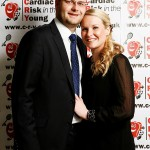 Cardiac Risk in the Young (CRY) – Tom's 30th Birthday Dinner