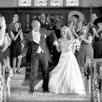 The Lawn Rochford Reception for Katherine & Paul