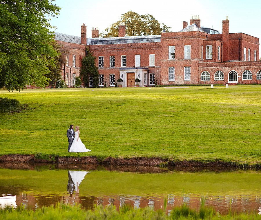 Braxted Park Wedding Venue Photography Gallery