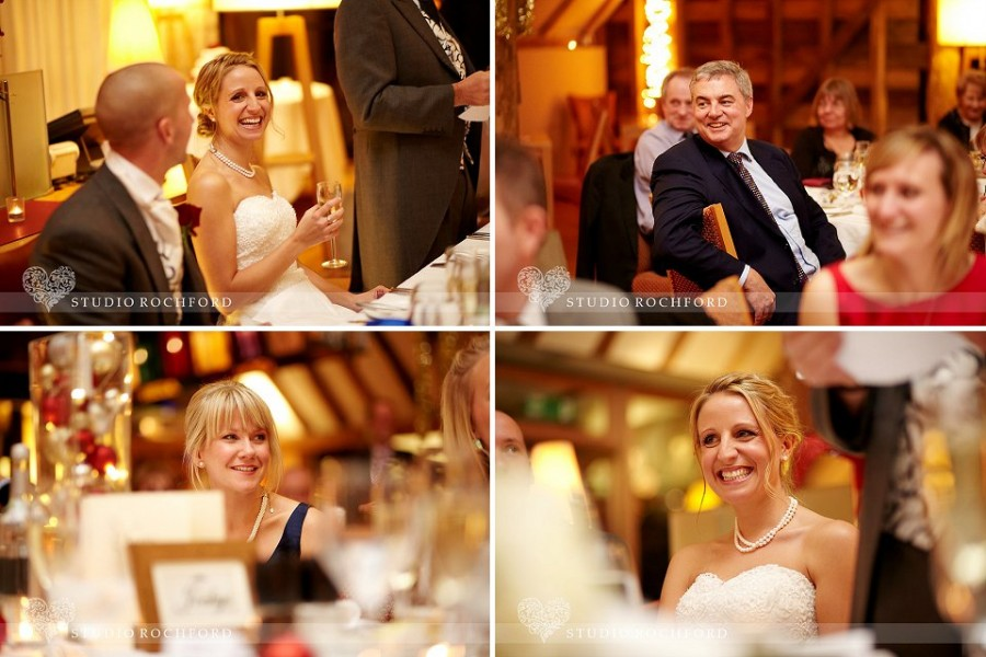 Barn Brasserie Essex Wedding Photography