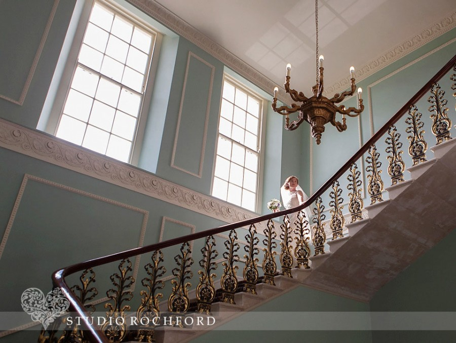 Hylands House Wedding Photography