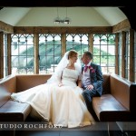 Maison Talbooth Wedding ~ Just One
