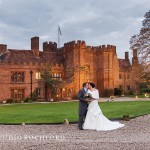 Leez Priory Winter Wedding ~ Just One