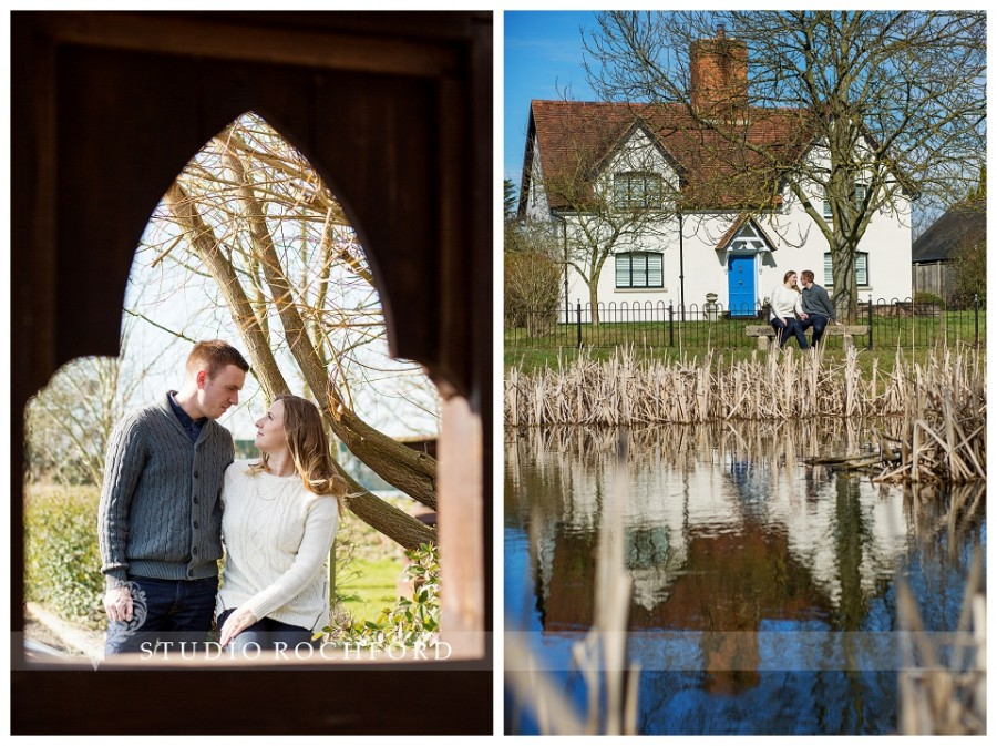 wedding and engagement photographer Southend