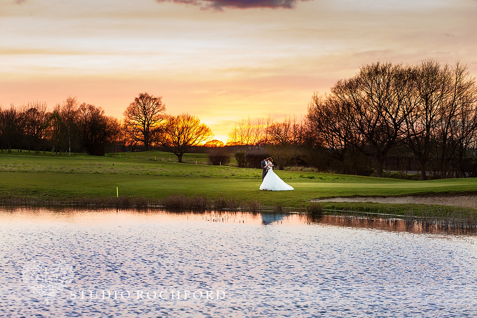Stockbrook Wedding Photography