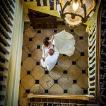 GOSFIELD HALL ESSEX WEDDING ~ JUST ONE