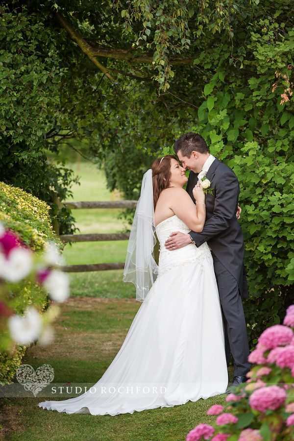 Essex wedding photography at The Lawn