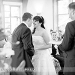 Rochford Hotel Wedding ~ Just One