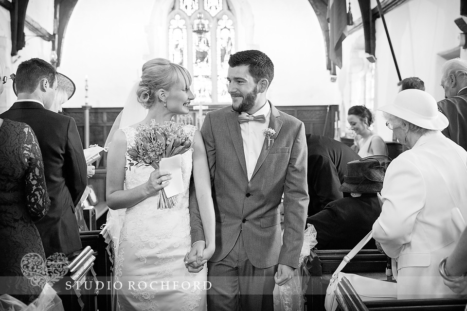 Freight House Rochford Wedding Photography
