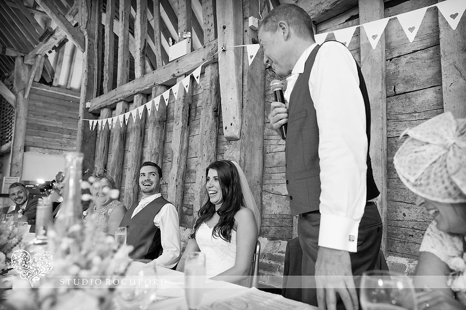 Blake Hall Place Wedding Photography