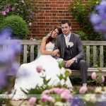 Blake Hall Ongar Wedding ~ Becci tells us about her & Sam's wedding day
