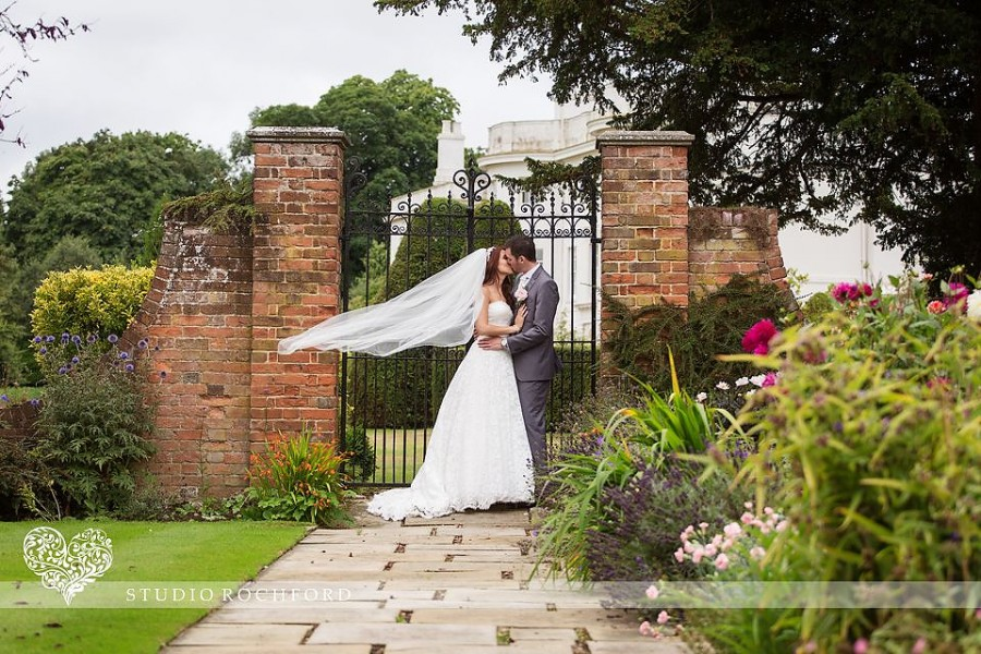 Wedding photography at Blake Hall Ongar
