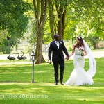 Mulberry House Wedding ~ Just One