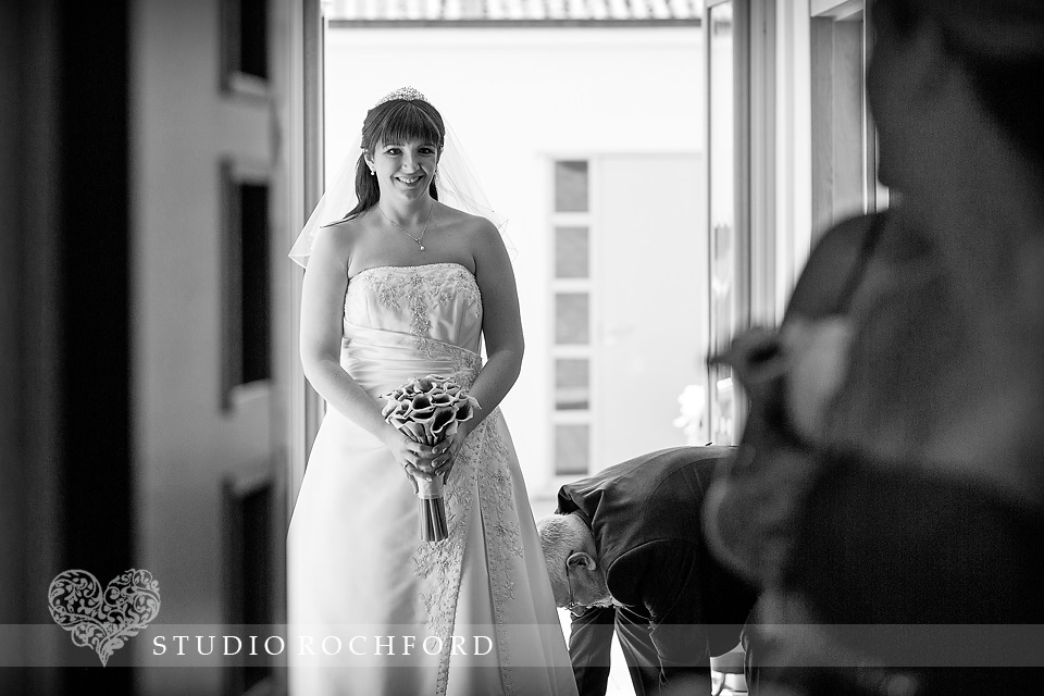 Rochford Hotel Wedding Photography