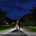 Vaulty Manor Essex Wedding ~ Just one