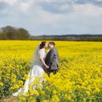 Boreham House Wedding ~ Just One