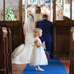 Crondon Park Wedding ~ Just One