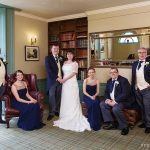 Fennes Estate Wedding ~ Just One