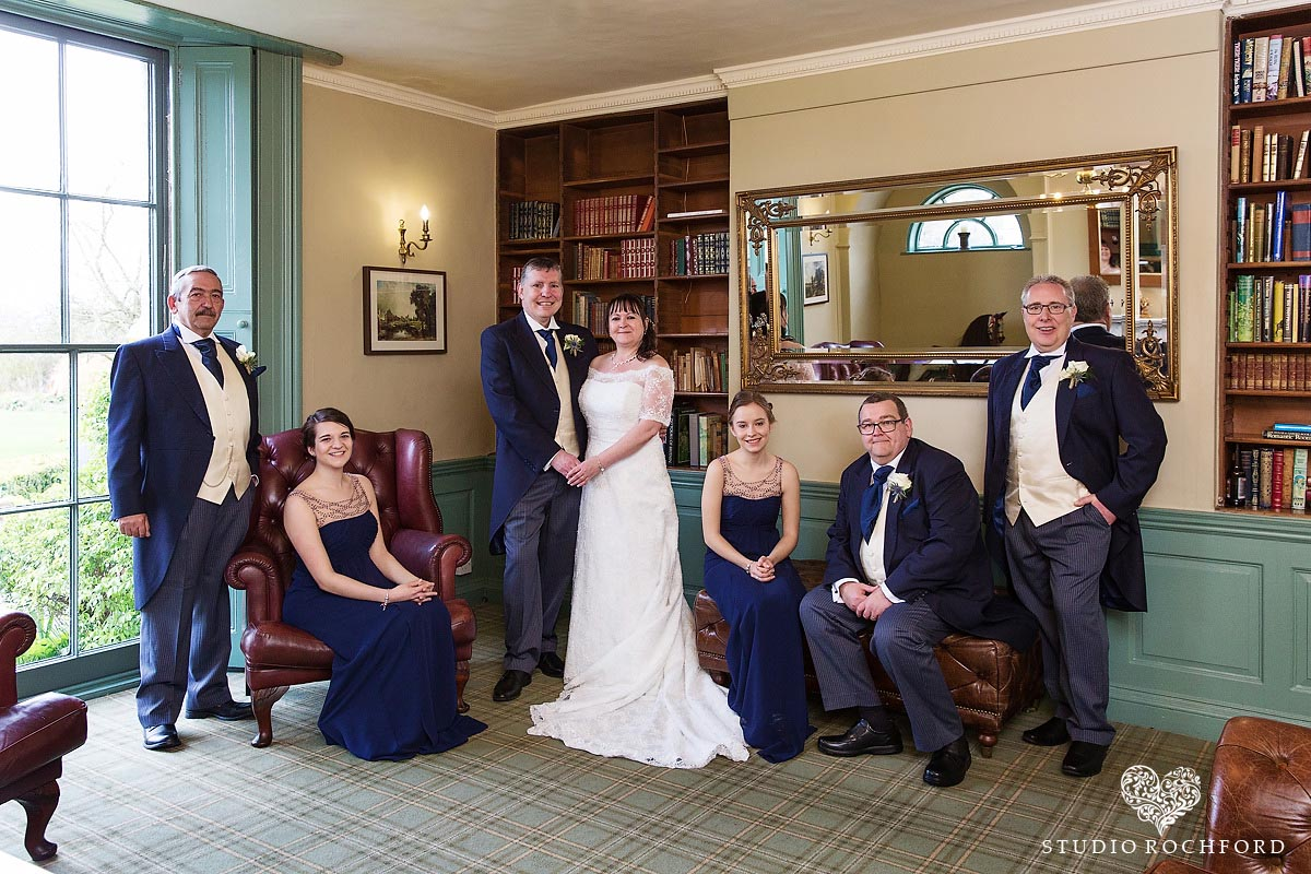 Fennes wedding photographer