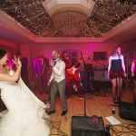 Friern Manor Wedding Reception ~ Jo & Stu