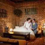 Gaynes Park Wedding ~ A Single