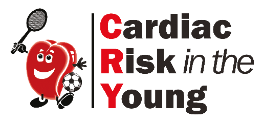 CRY Cardiac Risk in the Young