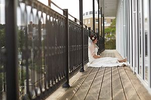Palace Hotel Southend Wedding photography