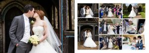 Essex Wedding photography at Stockbrook Golf and Country Club