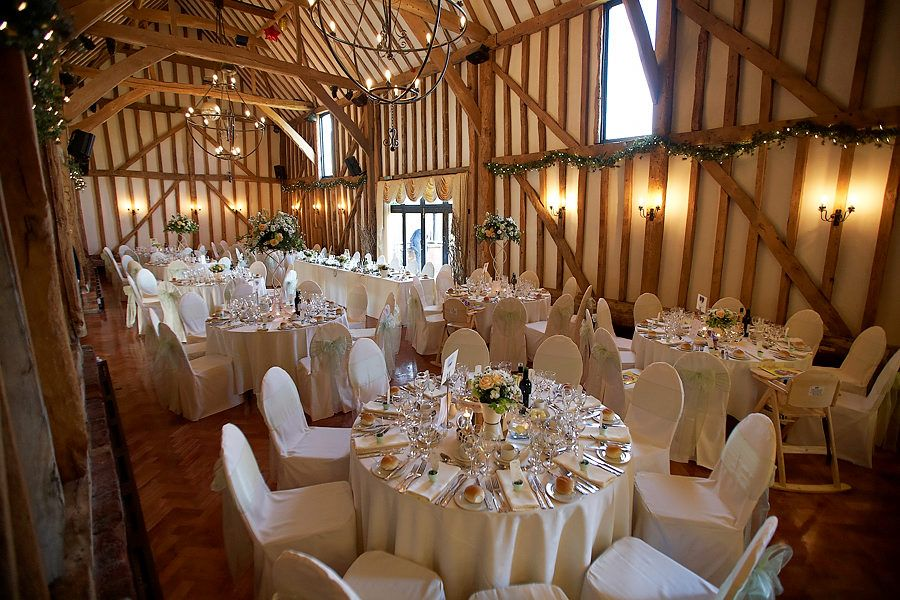 Essex Wedding Venues How Do They Photograph