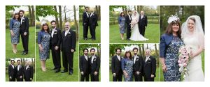 Essex Wedding photography at Pontlands Park, Chelmsford